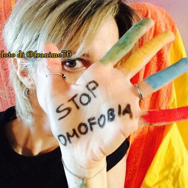 no-omofobia