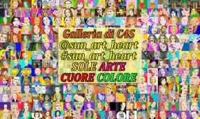 Sun Art Heart@sun_art_heart